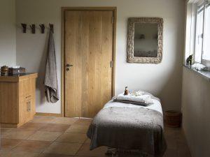 bedrijfs fotografie massage studio