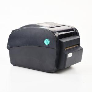 Product fotografie label printer